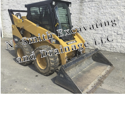 Avatar for N. Smith Excavating & Drainage Canal Winchester, OH Thumbtack