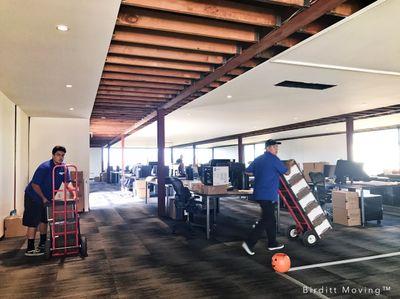 Avatar for Birditt Moving & Storage Santee, CA Thumbtack