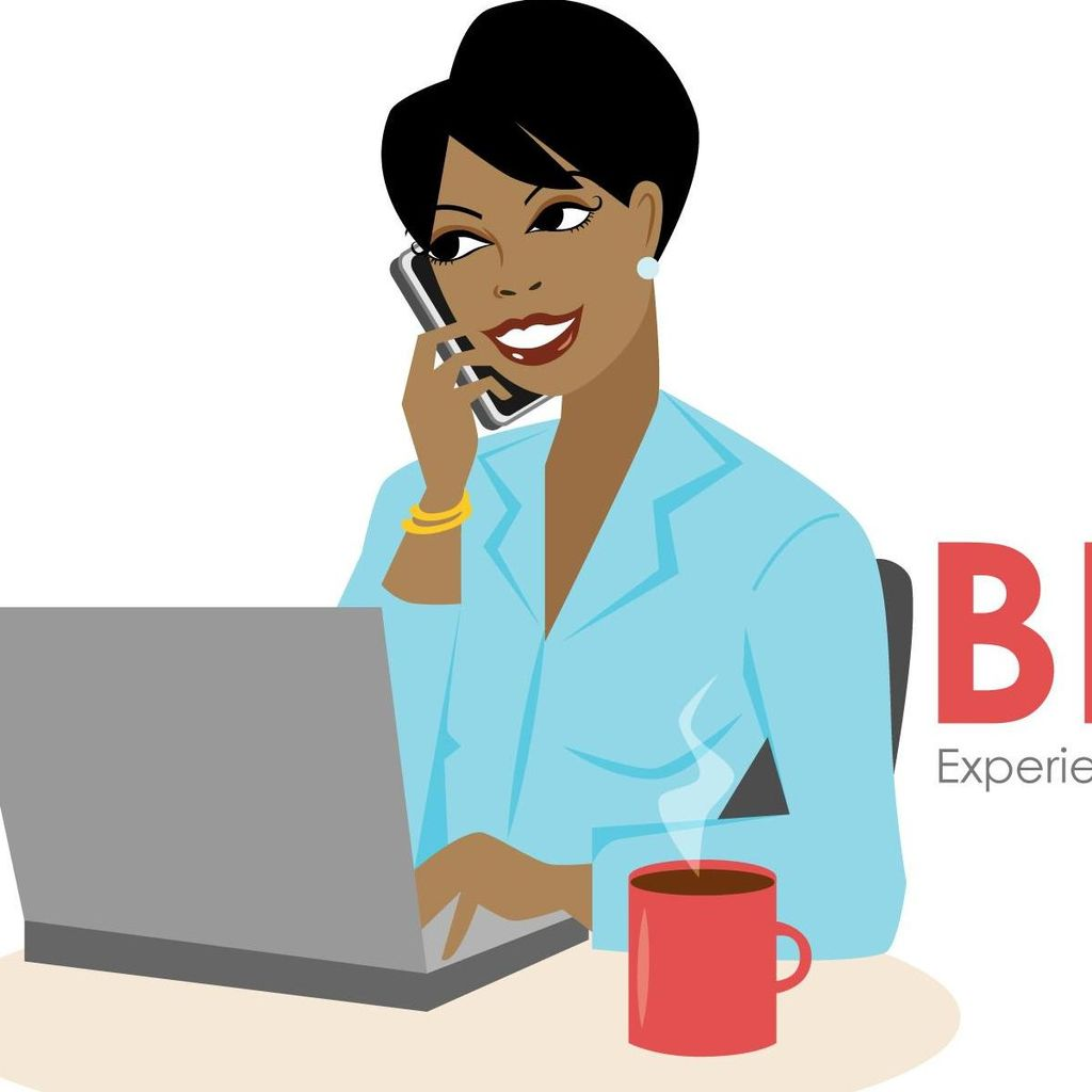 Bizie Ladie Document Services