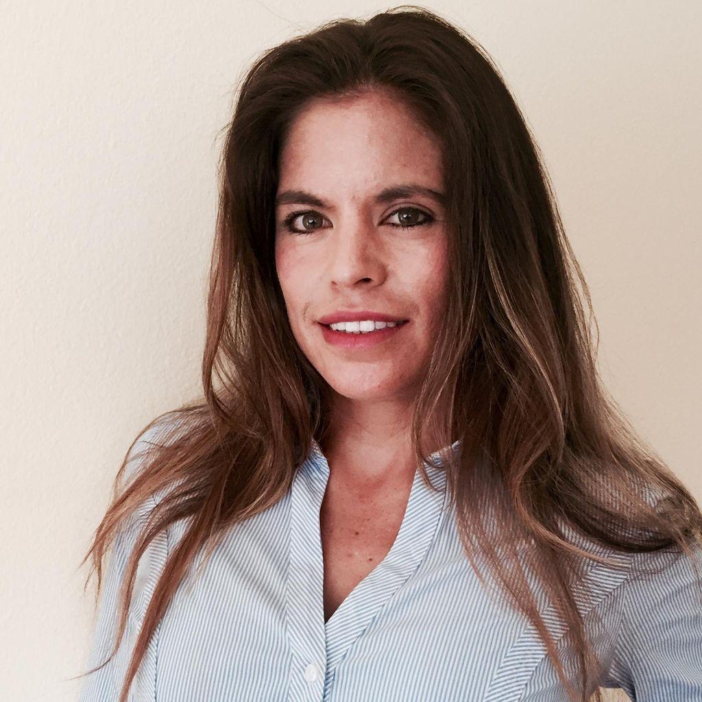 Natalia Garcia Registered Dietitian/Nutritionist