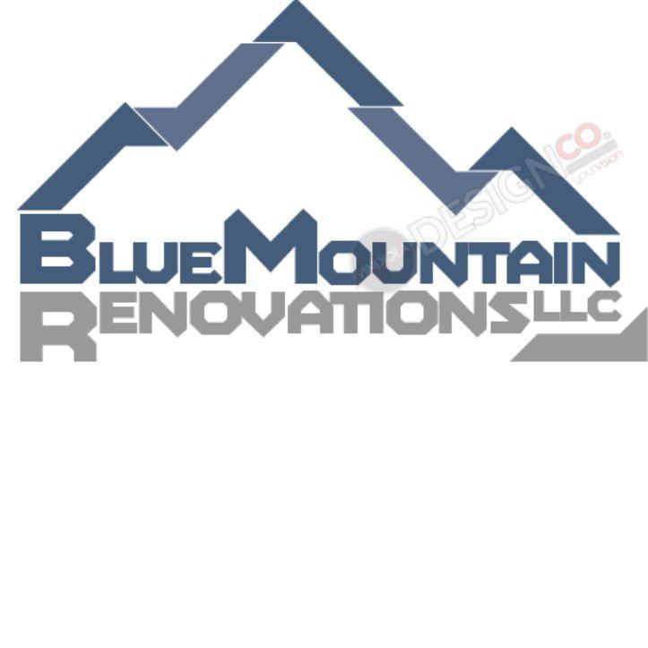 Blue Mountain Renovation BBBA+