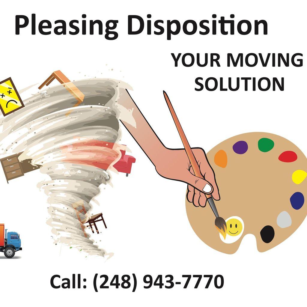 Pleasing Disposition, LLC