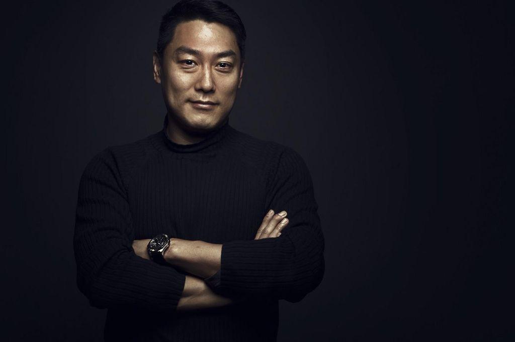 Kevin Wo