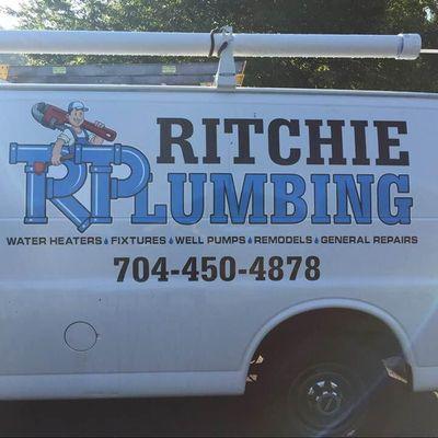Avatar for Ritchie Plumbing LLC