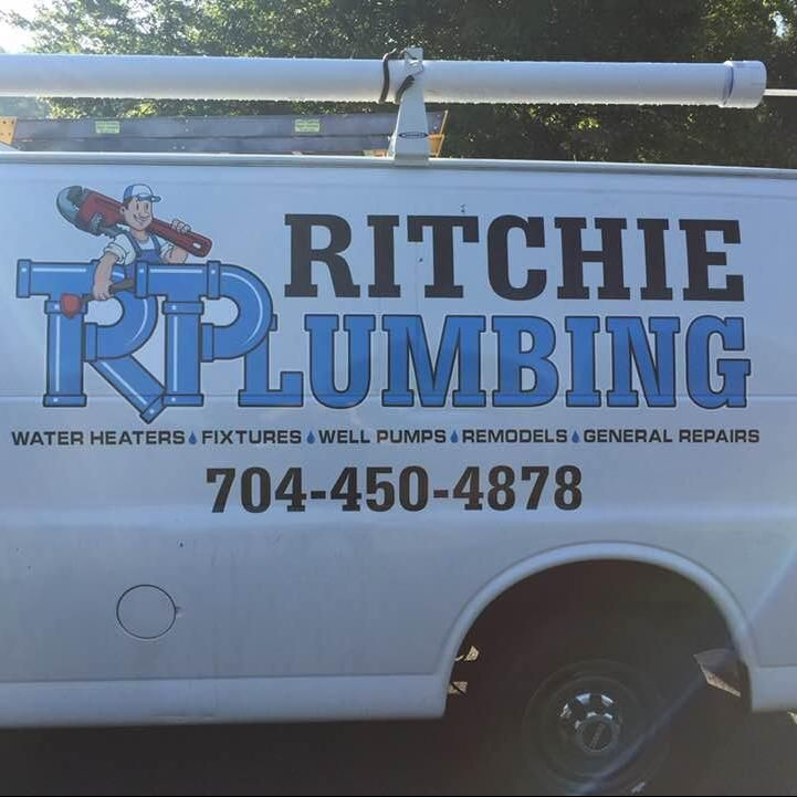 Ritchie Plumbing LLC