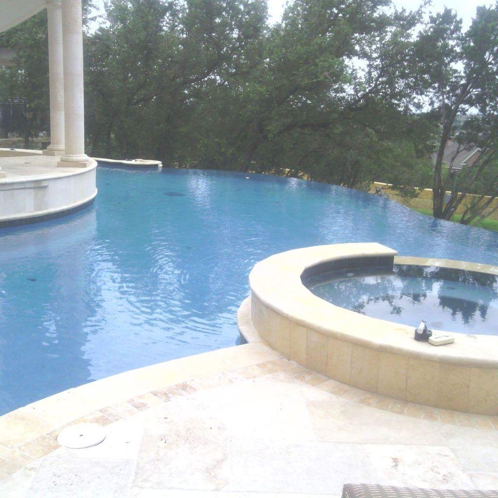 C G Pools Service
