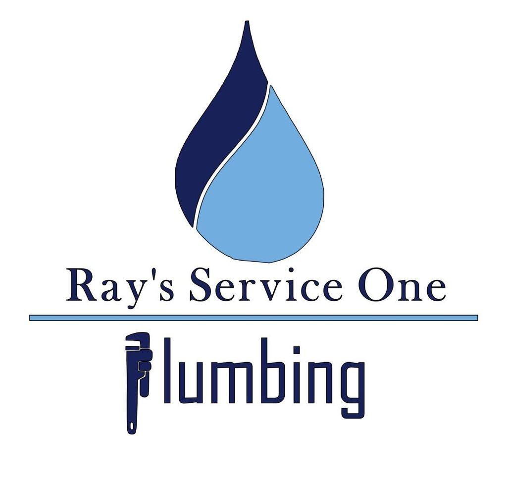 Ray's Service One Plumbing