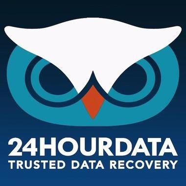 Avatar for 24 Hour Data