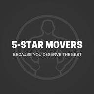 Avatar for 5-Star Movers Minneapolis, MN Thumbtack