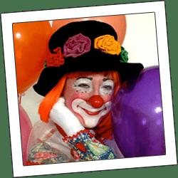 FUN Clown Balloon Twisters!