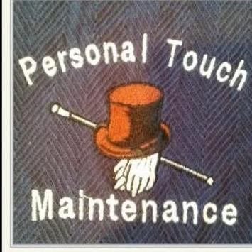 Personal Touch Building Maintenance