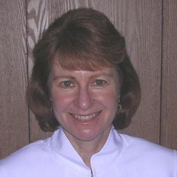Rev. Karen Mohr