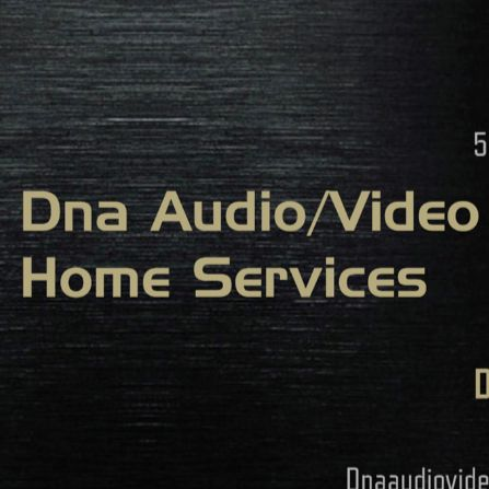 DNA audio video and home services