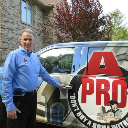 A-Pro Southwest Ohio Home Inspections