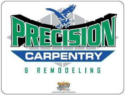 Avatar for Precision Carpentry & Remodeling