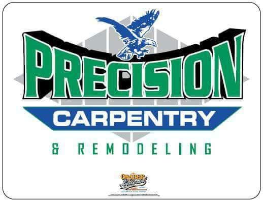 Precision Carpentry & Remodeling