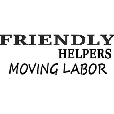 Avatar for Friendly helpers moving labor