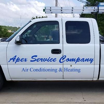 Avatar for Apex Service Company Shreveport, LA Thumbtack