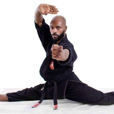 Avatar for Quantum Fitness Mind/Body In-home Dojo Brooklyn, NY Thumbtack