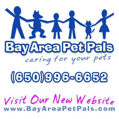 Avatar for Bay Area Pet Pals