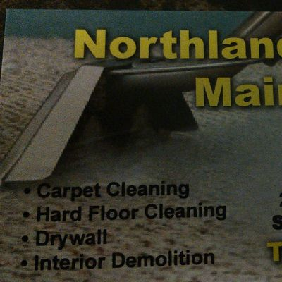 Avatar for Northland Interior Maintenance