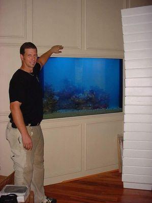 Avatar for Texas Aquariums & Ponds