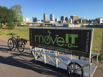 Avatar for MOVE IT! by bike LLC