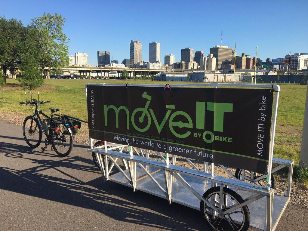 MOVE IT! by bike LLC