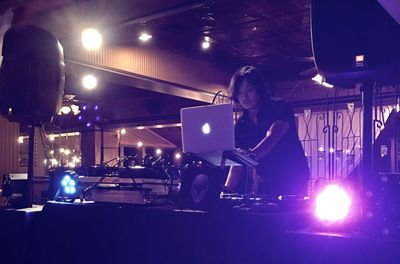 Avatar for DJ Franciz@Facebook Seattle, WA Thumbtack