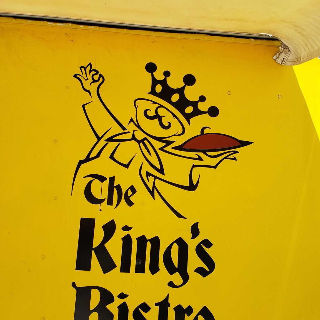 The kings Bistro