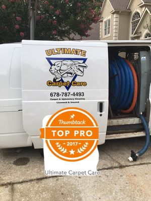 Avatar for Ultimate Carpet Care