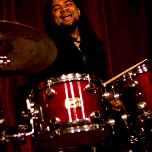 Drum Instructor, David Cowan