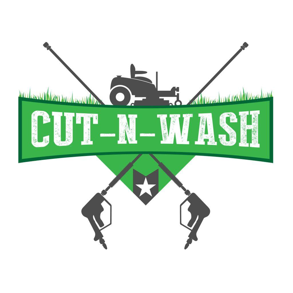 Cut N Wash