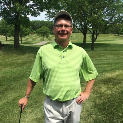 Avatar for Kurt Uniek, PGA Golf Lessons Oak Forest, IL Thumbtack