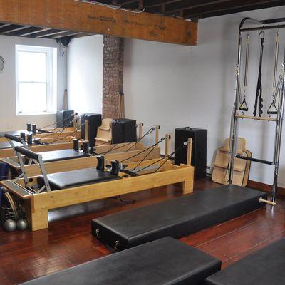 Avatar for Symmetry Pilates Studio