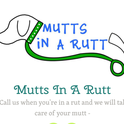 Avatar for Mutts in a Rutt Arlington Heights, IL Thumbtack