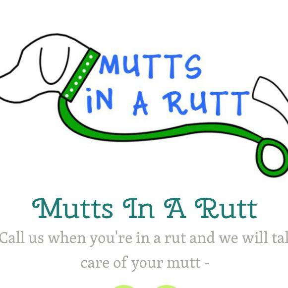 Mutts in a Rutt
