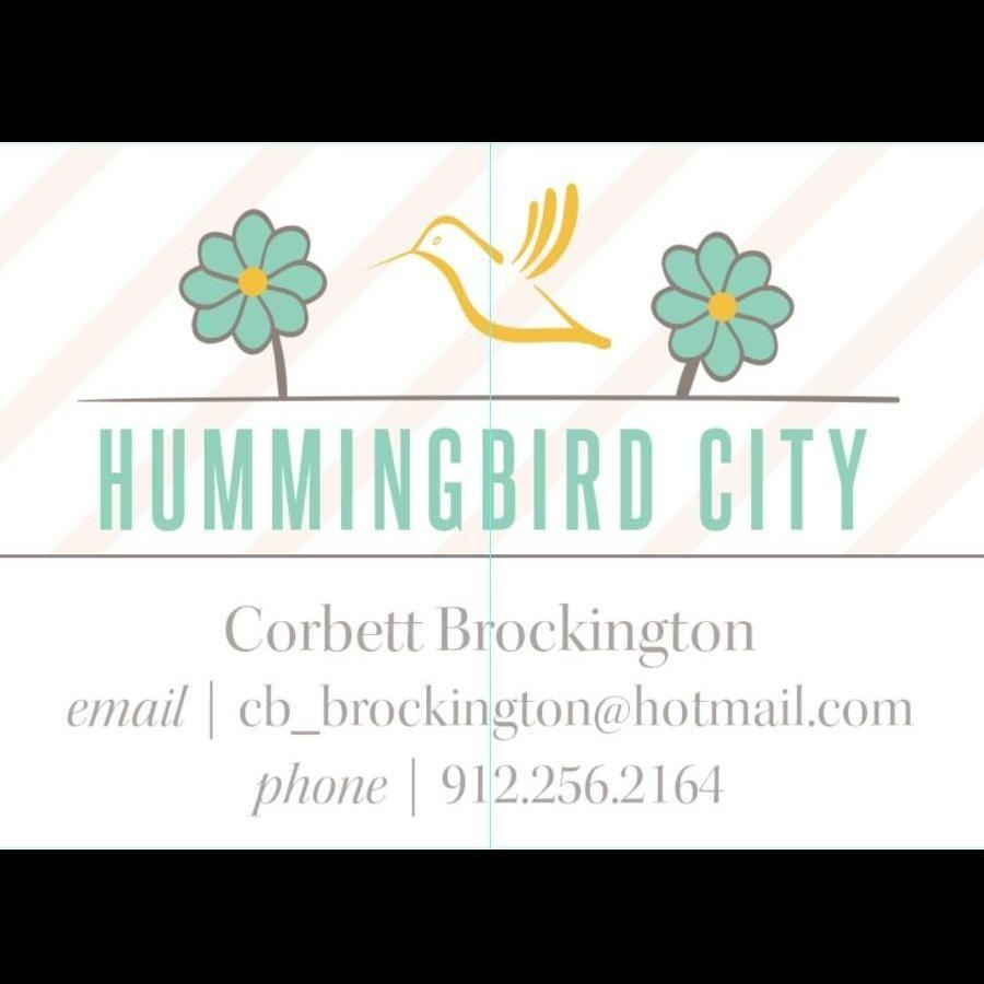 Hummingbird City
