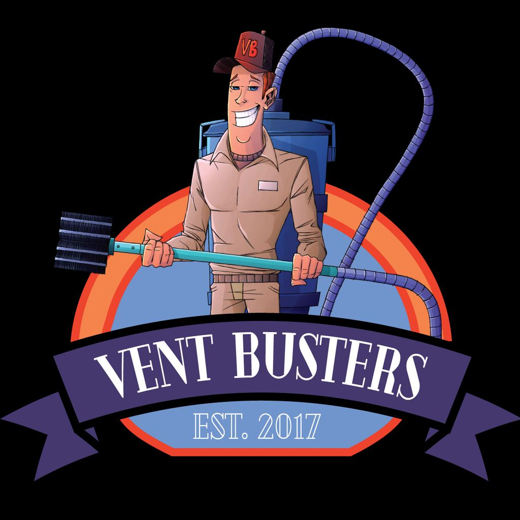 Vent Busters Dryer Vent Cleaning & Repair