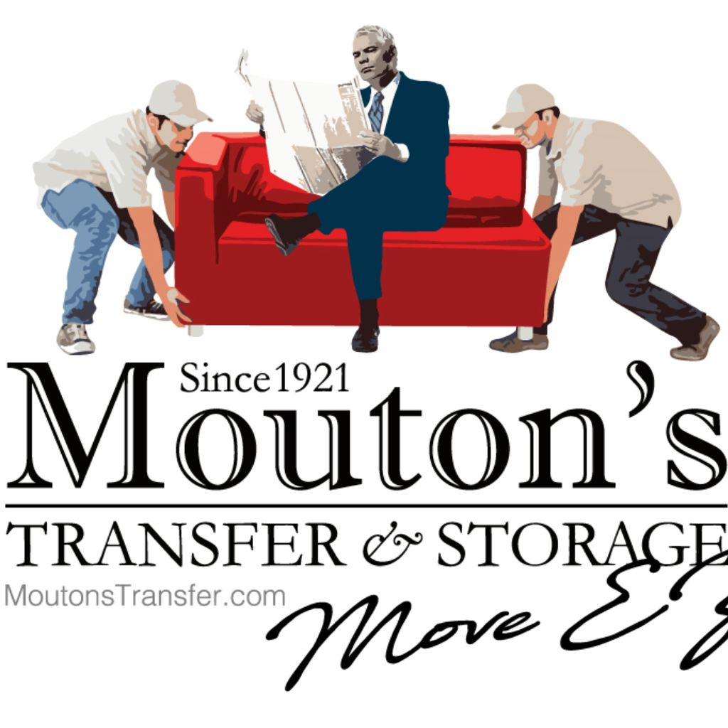Mouton's Transfer - Professional Movers