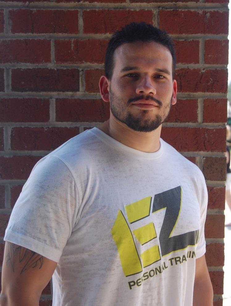 EZ Personal Training LLC