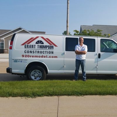 Avatar for Grant Thompson Construction, Inc. Kaukauna, WI Thumbtack
