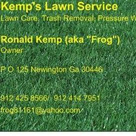 Avatar for Kempe Lawn Care