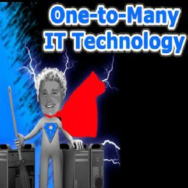 One-to-Many IT Technology
