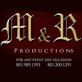M & R PRODUCTIONS