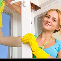 O&M Cleaning Services