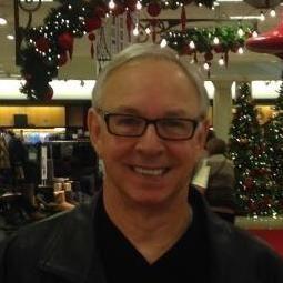 Rev. Alan Bosmeny
