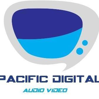 Pacific Digital Audio Video
