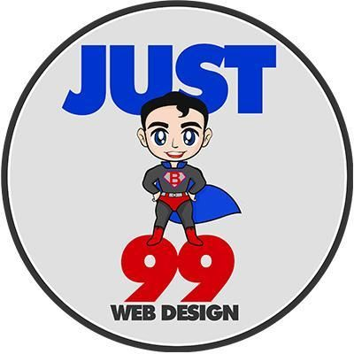 Avatar for just 99 Web Design