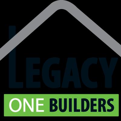 Avatar for Legacy One Builders LLC Simpsonville, SC Thumbtack